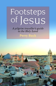 10 to Note Footsteps of Jesus